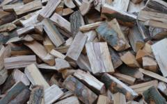 Gemischtes Hartholz